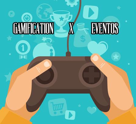 Gamification em eventos