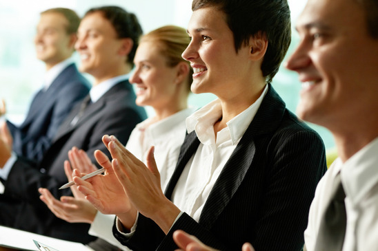 Pequenas empresas também podem realizar eventos