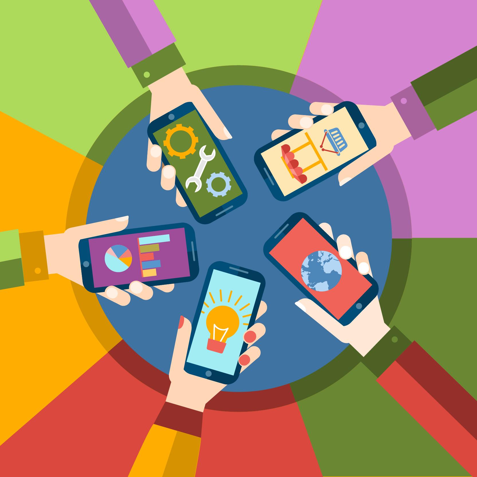 5 aplicativos que todo organizador de evento deve ter