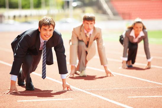 O poder dos Eventos Esportivos nas empresas
